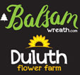 Balsam Wreaths / Duluth Flower Farm
